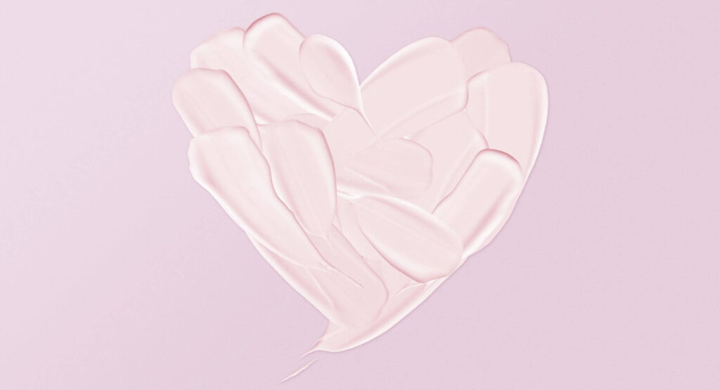 A Heart Made of Good Microneedling Aftercare Products